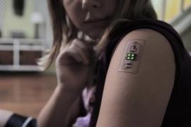Conheça a tatuagem digital