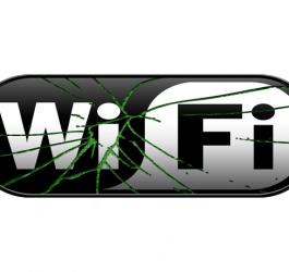 A Wi-Fi irá acabar!!!