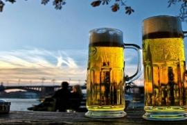 Cerveja pode te deixar mais jovem