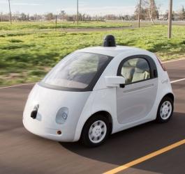 Conheça o carro do futuro