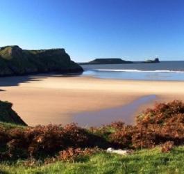 10 Praias incríveis pelo mundo