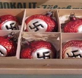 Os piores enfeites de Natal já criados