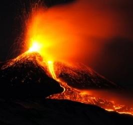 Incríveis vulcões ativos que você não conhecia