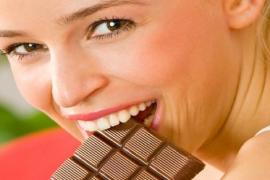 Comer doces pode fazer bem à sua saúde