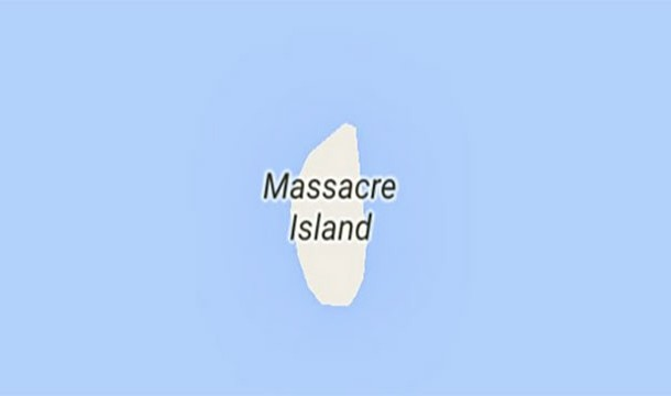 Ilha do Massacre
