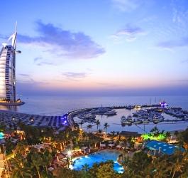 Coisas surpreendentes que só vemos em Dubai