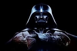 Os segredos por trás da armadura de Darth Vader