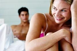 Por que as mulheres fingem o orgasmo?