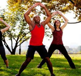 Exercícios eficazes que você pode fazer em qualquer lugar