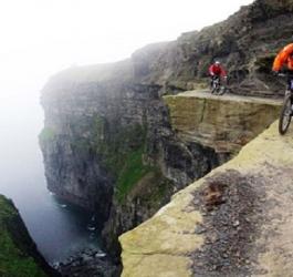 Os lugares mais desafiadores do mundo