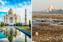A realidade por trás de 11 maravilhas do mundo