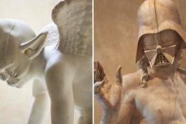 As estatuas mais incríveis que você já viu