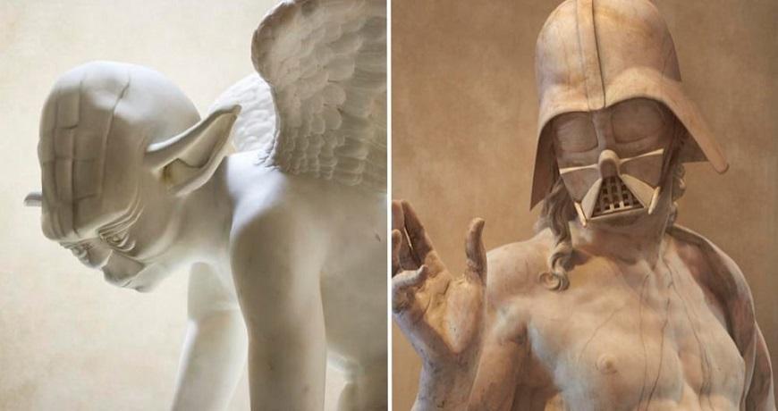 As estatuas mais incríveis que você já viu | Acredita Nisso?