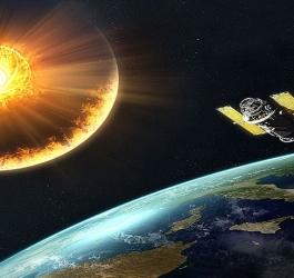 Tempestade solar na próxima década pode deixar o mundo na escuridão