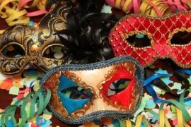 Qual é a origem do carnaval?