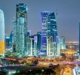 Cidade em que será feita a abertura da Copa de 2022 ainda nem foi construída