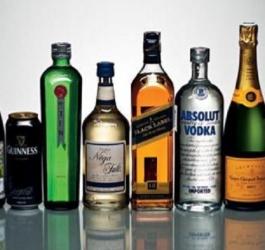 Álcool ajuda no processo de aprendizado