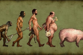6 imagens que comprovam que temos muito a evoluir