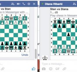Aprenda a acessar o jogo secreto do seu Facebook Messenger