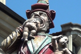Os 4 monumentos mais estranhos do mundo