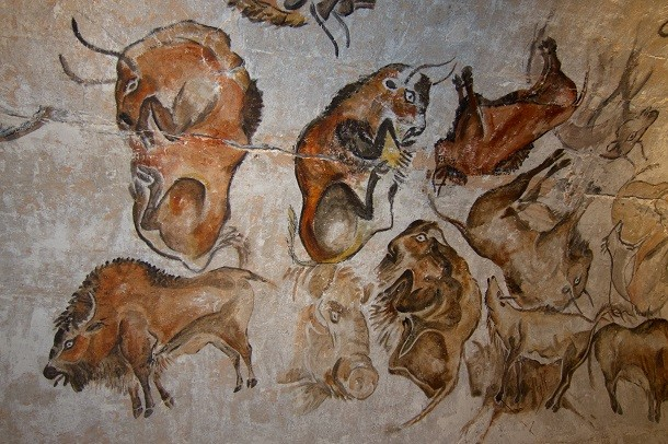 Caverna de Altamira
