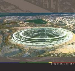 A Rússia pretende construir uma cidade subterrânea