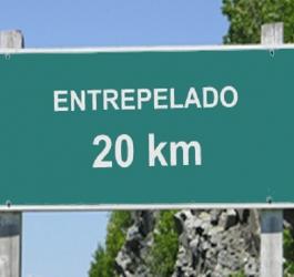As 8 cidades brasileiras com nomes mais esquisitos