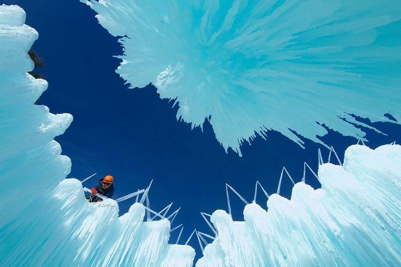 Ice Castle 2