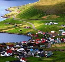 8 lugares mais tranquilos para se viver