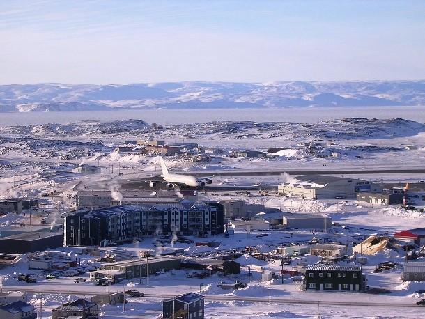 Iqaluit, Canadá