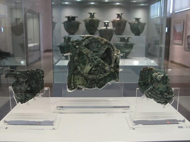Mecanismo de Antikethera