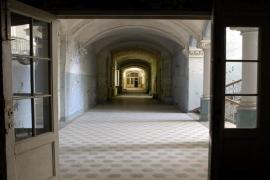 O temido hospital nazista