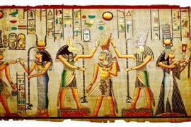 Mitos do Egito Antigo que você acredita até hoje