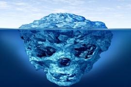 12 imagens inexplicáveis encontradas na DeepWeb