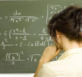 A origem dos símbolos matemáticos