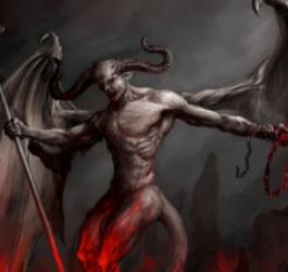 3 marcas supostamente deixadas pelo Diabo na Terra