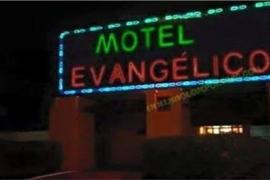 As melhores propagandas de motel