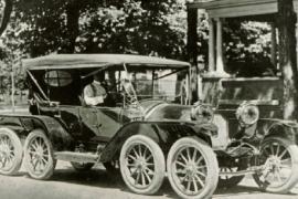 Os veículos mais bizarros criados no século XX