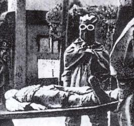 As atrocidades da Unidade 731