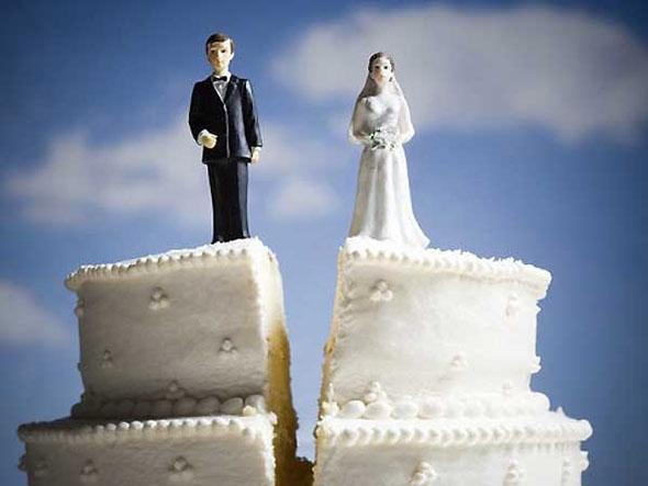 casamento e divórcio
