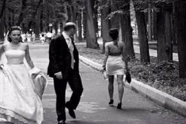 As piores coisas que podem acontecer em casamentos