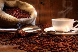 Coisas interessantes que o café pode fazer na sua vida