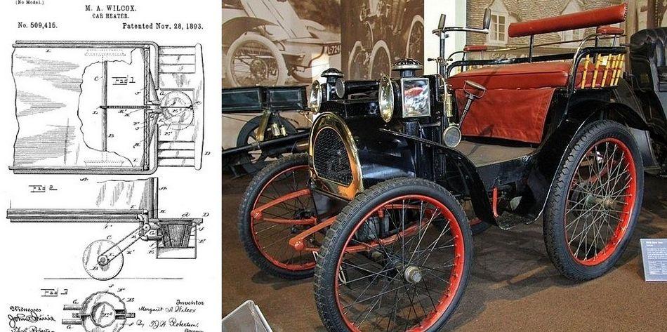 carro invenções