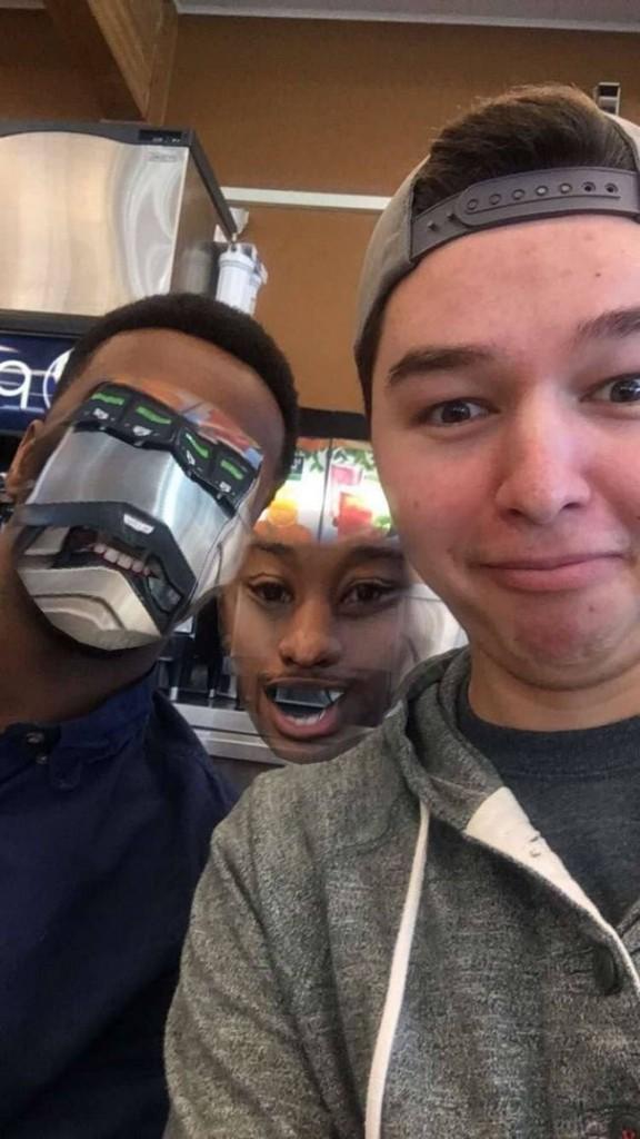 face swap 15