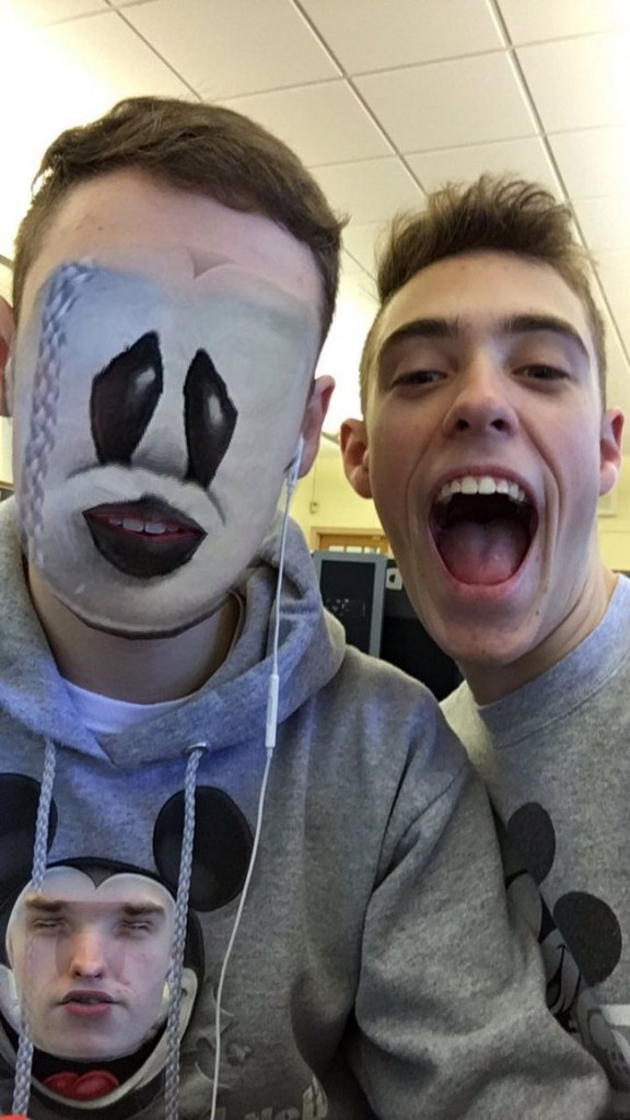 face swap 9