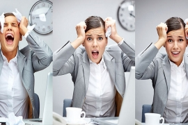 Comprovado: trabalho em excesso pode te matar