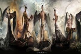 A origem dos 7 Pecados Capitais