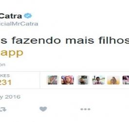 E é isso que acontece quando o WhatsApp é bloqueado no Brasil