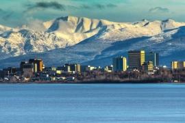 O Alasca como você nunca viu