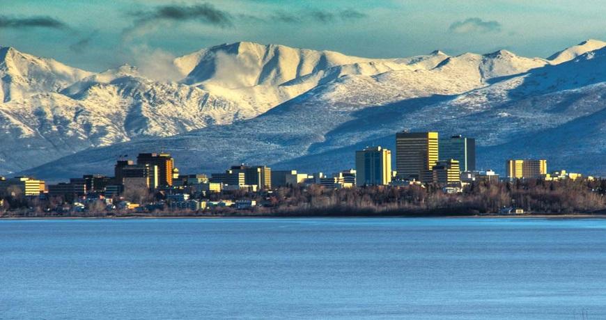 O Alasca como você nunca viu | Acredita Nisso?